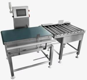 XYCW9050大量程重量檢測機