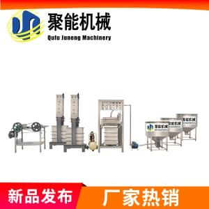 干豆腐皮机 制作豆腐皮机器批发厂家