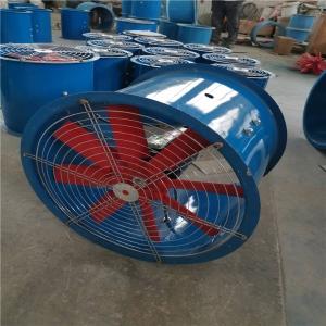 低噪聲防腐軸流風機FT35-11-220V-380V-660V玻璃鋼軸流風機價格