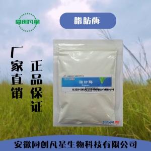 酶制剂脂肪酶米曲霉的生产厂家