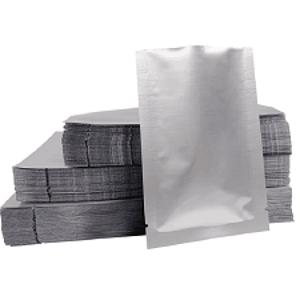 供应高压灭菌袋 铝箔真空食品袋 单面12丝包装袋 现货