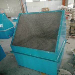 防腐邊墻軸流風機WEX-400D4-0.19玻璃鋼邊墻風機配防蟲網