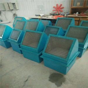 玻璃鋼邊墻軸流風機WEX-450D4-0. 24防爆邊墻風機廠家報價