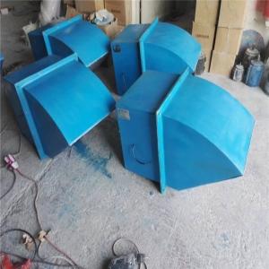 防腐邊墻軸流風機WEX-350D4-0.15玻璃鋼邊墻軸流風機廠家價格