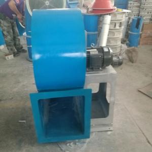 蚌埠玻璃鋼離心風機F4-72-4A化工玻璃鋼風機現貨廠家