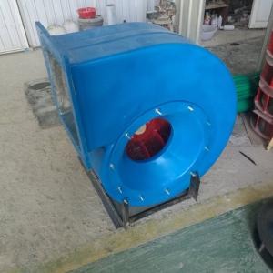 耐高溫玻璃鋼風機生產廠家