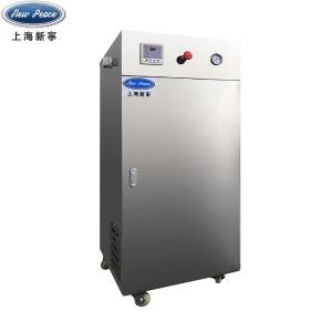 现货热销立式全自动24kw电加热锅炉 节能小型电蒸汽发生器