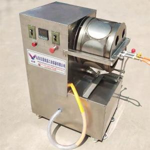 燃气型全自动蛋皮机