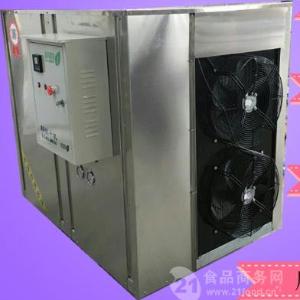 白术热风循环烘干机