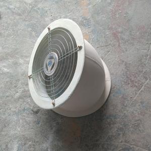 壁式軸流風機防雨罩價格
