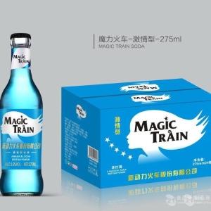 動力火車蘇打酒 新動力火車蘇打酒廠家火爆招商承接代加工