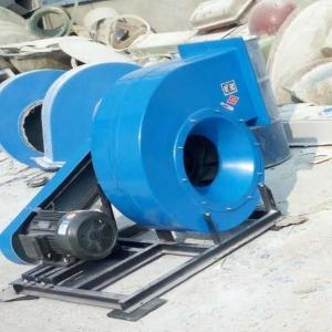 河南玻璃鋼風機離心風機F4-72-4C式皮帶變頻玻璃鋼風機廠家價格