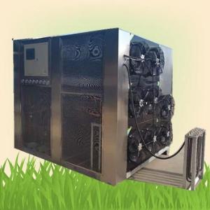 白术空气能烘干机