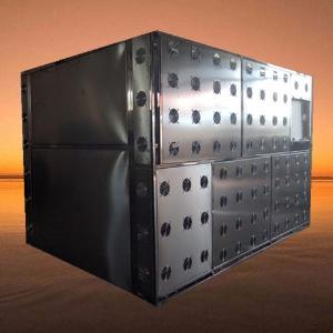 红木微波干燥箱烘干箱