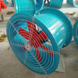 FBT35-11-5.6防腐防爆型低噪聲軸流風機生產廠家