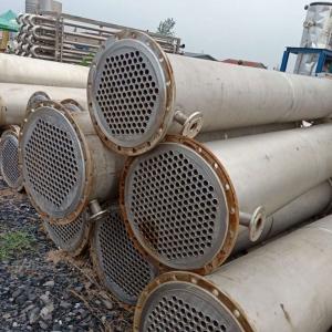 回收二手蒸發式冷凝器