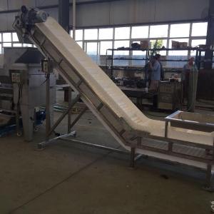 新鄉特制螺旋壓榨機性能-1.5噸/時餐廚垃圾壓榨機功率5.5千瓦