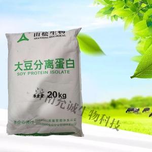 山东大豆分离蛋白食品级 生产企业