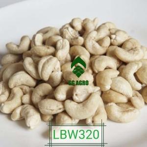 生腰果LBW320