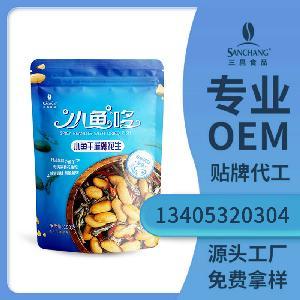 青岛三昌食品科技有限公司招商