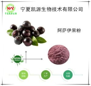 阿萨伊果粉   含花青素   巴西莓提取物   现货供应