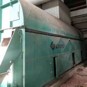 長期銷售二手碳鋼管束干燥機價格優惠