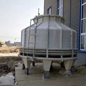 邢臺300噸冷卻塔 圓形冷卻塔生產廠家