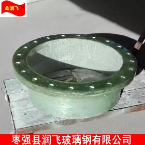 DN100玻璃鋼法蘭生產廠家