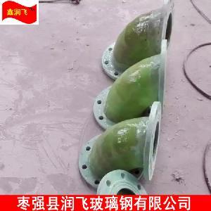 榆林法蘭玻璃鋼管件價格