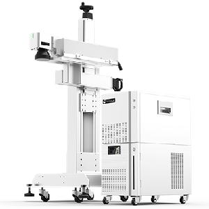 厂家直销食品包装机械 紫外激光打码机