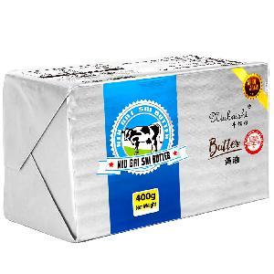 【牛佰仕】動物黃油廠家誠招400g 200g