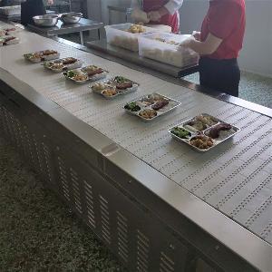 天津营养餐复热设备加热2000份