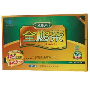 寿瑞祥牌全松茶