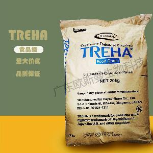 海藻糖食品级甜味剂 生产厂家
