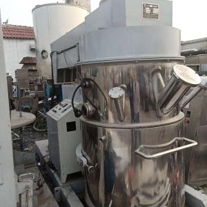 长期回收500L粘稠物料行星搅拌机