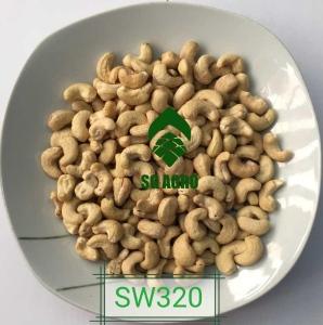 生腰果SW320