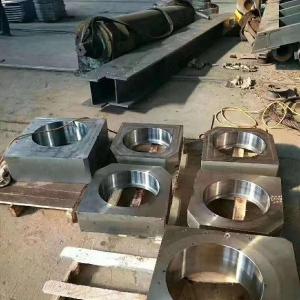 Q355NEZ35板材現貨 Q355ME-Z35硬度范圍 Q355E焊接與裂紋分