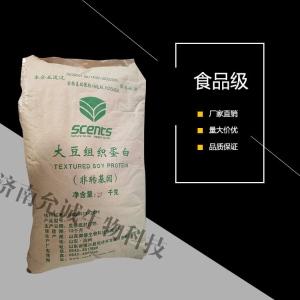 大豆组织蛋白  生产商