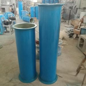 化工玻璃鋼風管 污水池除臭管道玻璃鋼風管 無機有機玻璃鋼風管