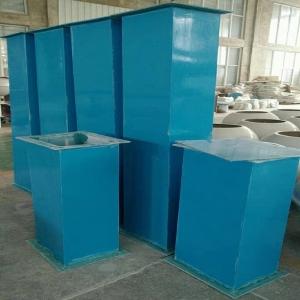有機玻璃鋼方形風管生產廠家
