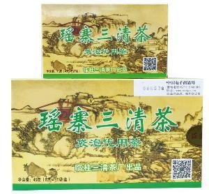 瑤寨三清茶網上訂購價格好多錢