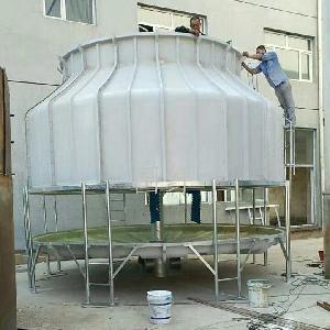 苏州圆形凉水塔厂家