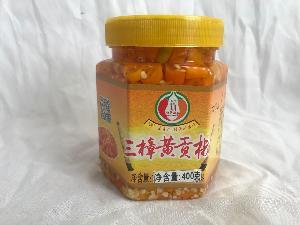 湖南衡東黃貢椒舌尖上的中國