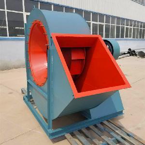 山西鋼制離心風機4-72廠家直銷