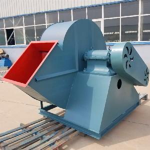 4-72環保離心風機12C-75kw碳鋼制離心風機 管道引風機