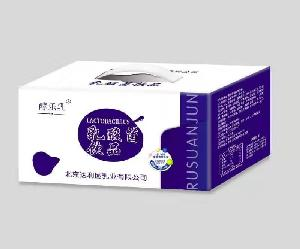 酵乐乳乳酸菌箱zhuang