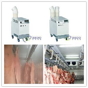 猪肉排酸库加湿机 高保湿让肉质更鲜美