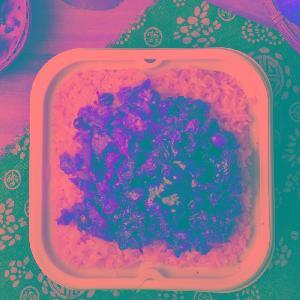 舌味源香辣牛腩煲仔飯 自熱 速食 方便 沖泡型方便米飯