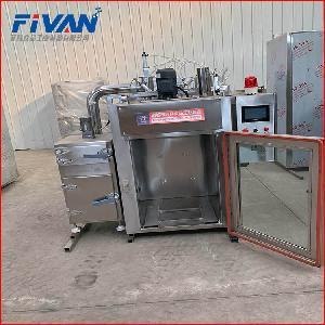 30型蒸煮烘干煙熏爐生產廠家價格