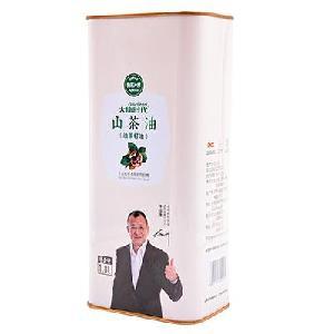 大康时代山茶油1.8L礼盒装